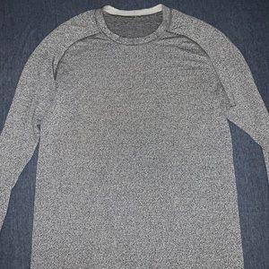 Men's Lululemon Metal Vent Long Sleeve